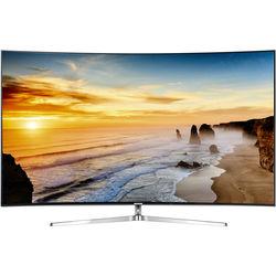 "Samsung KS9500-Series 78""-Class SUHD Smart Curved LED TV"