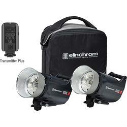Elinchrom ELC Pro HD 1000 To Go Kit