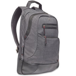 "Brenthaven Collins Backpack for 15"" Laptop (Graphite)"