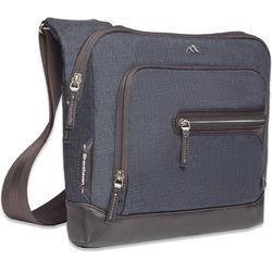 "Brenthaven Collins Courier 13"" Laptop Bag (Indigo)"