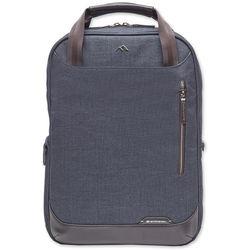 Brenthaven Collins Convertible Laptop Backpack (Indigo)