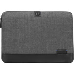"Brenthaven Collins Sleeve for 11"" Laptop & Tablets (Charcoal)"
