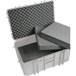 Underwater Kinetics Replacement Foam Set for 827 Transit / Loadout Cases
