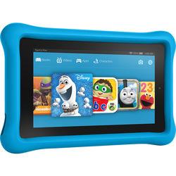"Kindle 7"" Fire Kids Edition Tablet (Blue)"