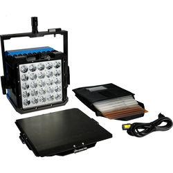 Nila Boxer Deluxe Daylight LED Fixture Kit