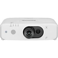 Panasonic PT-FZ570U 4500-Lumen WUXGA LCD Projector
