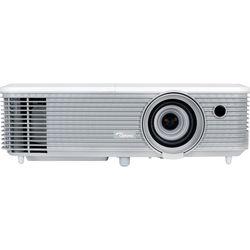 Optoma Technology W341 3600-Lumen WXGA DLP Projector