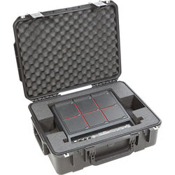 SKB iSeries 3i-2015-7DMP Waterproof Case for Roland SPD-SX Sampling Pad