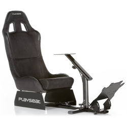 Playseat Evolution Alcantara Gaming Seat (Black)