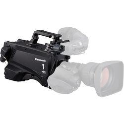 Panasonic AK-UC3000 4K Studio Handy Camera with LEMO CCU Connector