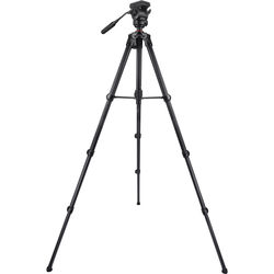 Barska AF12472 Elite Aluminum Tripod with 2-Way Head