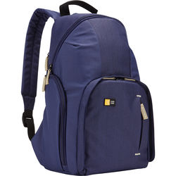 Case Logic DSLR Compact Backpack (Indigo)