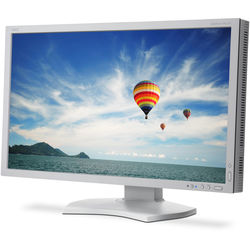 "NEC PA272W 27"" 16:9 IPS Monitor (White)"