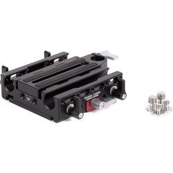 Wooden Camera Unified Baseplate for FS7, C100 Mk II, C300 Mk II, C100/C300/C500
