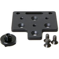 Teradek Hotshoe Mounting Plate for Cube 655