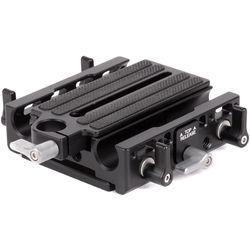 Wooden Camera Unified Baseplate for URSA Mini, F55, F5