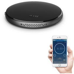 iLuv SmartShaker 2 Wireless Alarm (Black)
