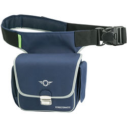 COSYSPEED Streetomatic Camera Bag (Blue)