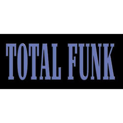 Zero-G Total Funk - Sample Library (Electronic Download)