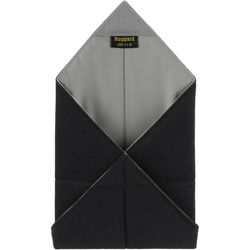 "Ruggard 11 x 11"" Padded Equipment Wrap (Black)"
