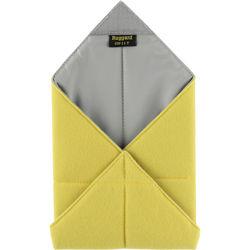 "Ruggard 11 x 11"" Padded Equipment Wrap (Yellow)"