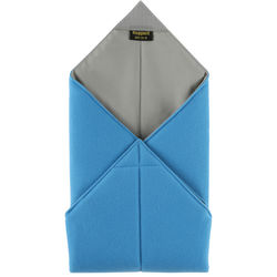 "Ruggard 15 x 15"" Padded Equipment Wrap (Blue)"