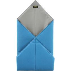 "Ruggard 19 x 19"" Padded Equipment Wrap (Blue)"