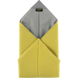 "Ruggard 15 x 15"" Padded Equipment Wrap (Yellow)"