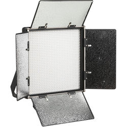ikan Rayden RB10 Bi-Color 1 x 1 Studio & Field LED Light
