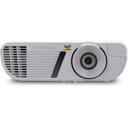 ViewSonic LightStream PJD7831HDL 3200-Lumen Full HD DLP Projector