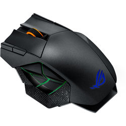 ASUS Republic of Gamers Spatha Wired/Wireless Mouse