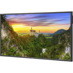 "NEC X981UHD-2 98"" Professional UHD Large Format Display"