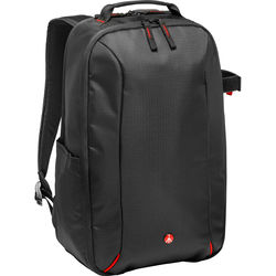 Manfrotto Essential DSLR Camera Backpack (Black)