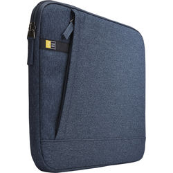 """Case Logic Huxton 13.3"""" Laptop Sleeve (Midnight Navy)"""