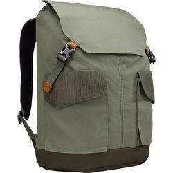 Case Logic LoDo Large Backpack (Petrol Green/Drab)
