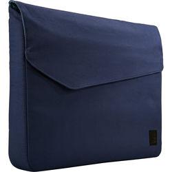 "Case Logic LoDo 13.3"" Laptop Sleeve (Dress Blue - Navy Blazer)"