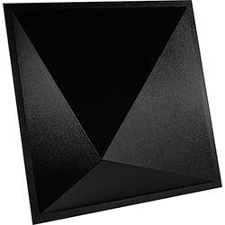 "Ultimate Acoustics UA-PYD-BP 24 x 24"" Pyramid-Shape Diffusor (4-Pack, Black)"