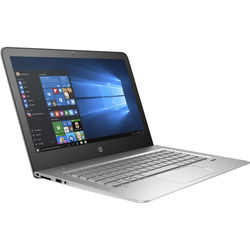 "HP 13.3"" ENVY 13-d099nr Notebook (Magnesium Natural Silver)"