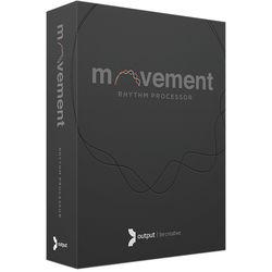 Output Movement Rhythm FX Engine (Download)