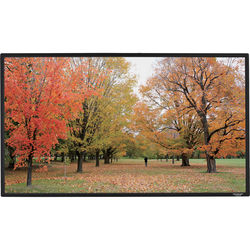 """GrandView Edge 51.9 x 92.4"""" Fixed Frame Projection Screen"""