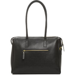 ONA The Madison Camera and Laptop Bag (Black, Leather)