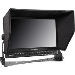 "FeelWorld 13.3"" Full-HD Multi-Format Pro Broadcast IPS LCD Monitor"