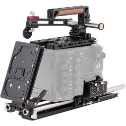 Wooden Camera Sony F55/F5 Unified Accessory Kit (Pro)