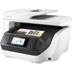 HP OfficeJet Pro 8720 All-in-One Inkjet Printer