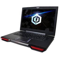 """CyberpowerPC 17.3"""" Vector VT17601 Notebook"""