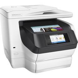 HP OfficeJet Pro 8740 All-in-One Inkjet Printer