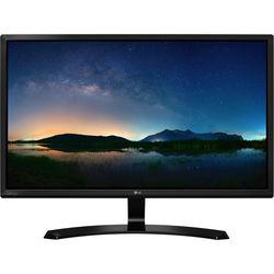 "LG 27MP58VQ-P 27"" 16:9 IPS Monitor"