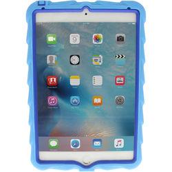 Gumdrop Cases Hideaway Case for iPad Mini 4 (Light Blue/Royal Blue)