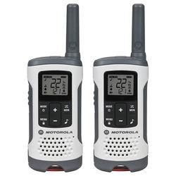 Motorola Motorola T260 Two-Way Radio (White, 2-Pack)