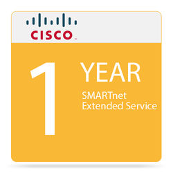 Cisco SMARTnet Extended Service